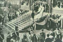 inauguration suez