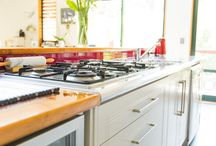 Awesome Kitchens / These are some of the kitchens we have installed that have inspired us