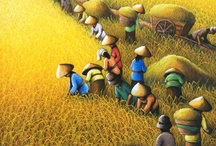 Lukisan Indonesia