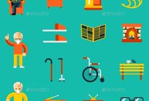 design by elderly people