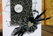 cards\scrapbooking / by Andrea Stephen