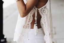 Summer Outfits / Nyári szettek