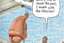 Pool Humor