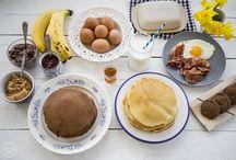 Kρεπες pancakes