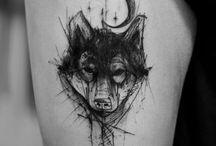 tatuajes y pirsinsg