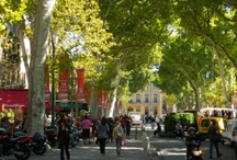 Places: Aix / by Jaimie McDonald
