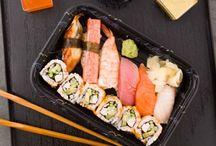 Sushi Supplies / 0