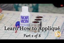 applicatie videos