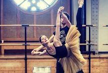 χορος