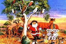 :Australian Xmas: