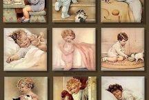 výroba detských kociek