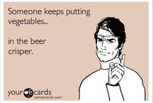 Beer is Funny
