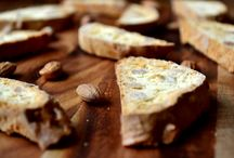 Biscotti Recipes / by GA
