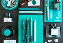 Graphic Design: Flat Lay Ideas