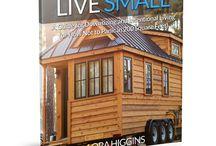 Dream Big, Live Small!