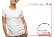 Globalisation / by Stronger Unions from the TUC
