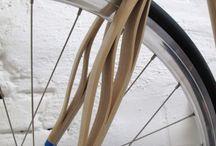 Bike/Car ideas