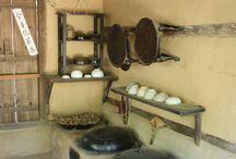 Tungku masak kayu