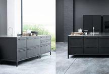 Kitchen / by Nathalie van Dievoet