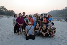 Yoga Teacher Training in Rishikesh India / HYR is topmost Yoga TTC provider in Rishikesh,India. We are not only providing Yoga and its certificate, We also leave a long lasting impression on our students, remembering that they can live better the rest of the life doing yoga and meditation.HYR is unique in its Yoga TTC approach, as it offers students training in additional therapies. HYR believes in the holistic growth of the practitioner and therefore includes therapies and training in breathing techniques to aid in meditation.