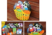 gift baskets / by Stephanie Roberts