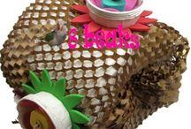 Parrot toys / by Amanda Carroll