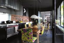 Kitchen / by Arte5 Remodelaciones