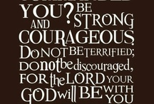 Encouragement / by Pam Hall