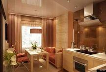 Дизайн квартиры. Образы