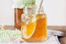 Marmelade & Gelee