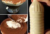 crema caffè velocissima in bottiglia