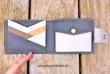 Portemonnaies | purses, wallets