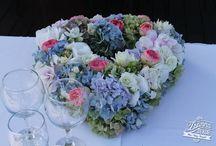 VINTAGE - wedding decoration