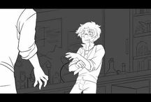 animatic storyline