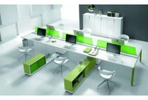 Openspace & Office Deco