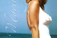 Marilyn / by Laura Montross-Mann
