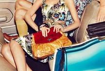 fashion campaignes we love