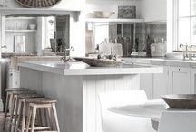 Kitchen / Kjøkken inspirasjon