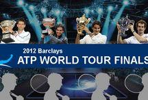 ATP World Tour Finals