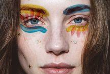 photos // makeup