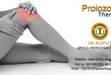 Best Prolozone Therapy in Delhi, India