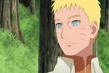 Naruto/Sarada