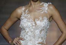 Barcelona Bridal Fashion Week / Para noivas antenadas e que curtem saber todas as novidades das passarelas.