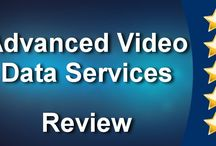 Advanced Video Data Services Customer Review
