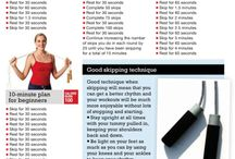 Fitness - Jump Rope