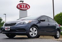 2016 Kia Forte LX $19,069 / 4301 East Highway 377,  Granbury, TX 76049     Sales 817-573-0400   Service 817-573-0400   Parts 817-573-0400