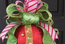 card club Christmas ideas