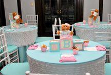 Θέματα πάρτι για μωρά