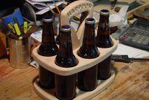 подставки под пиво