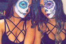 Halloween costume 2017